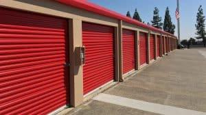 Fairfield Drive-up Storage
