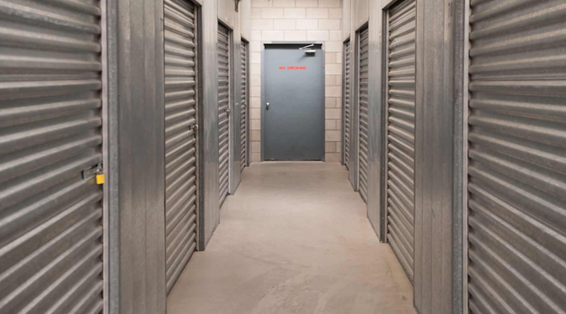 Moreno Valley indoor storage units
