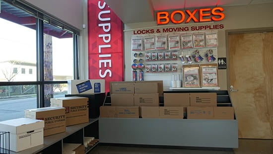 Boxes for sale in Portland