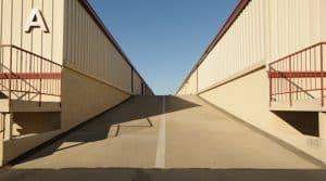 sps escondido storage facility