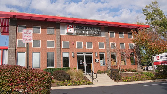 herndon va storage office front