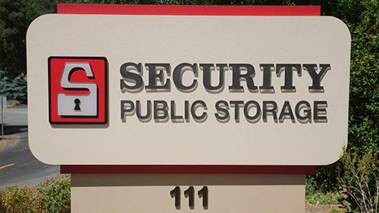 Martinez Secure Storage
