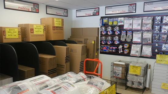 Moreno Valley moving supplies