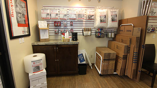 Packing and moving supplies for sale in Walnut Creek