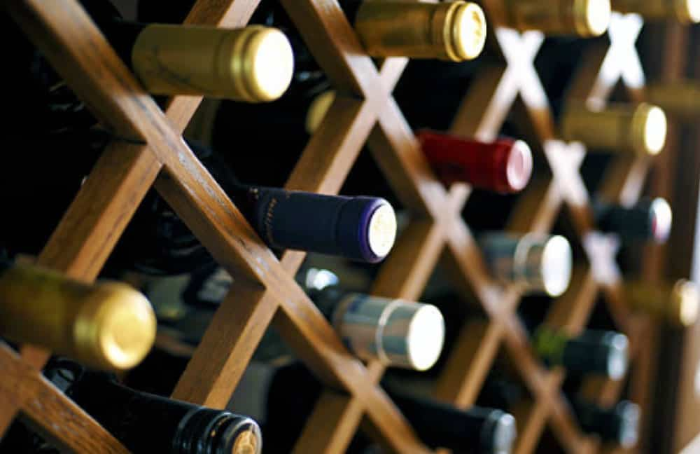 5 Tips on How to Store Your Wine