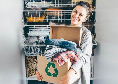 Seasonal Clothing Storage Tips to Make More Room at Home