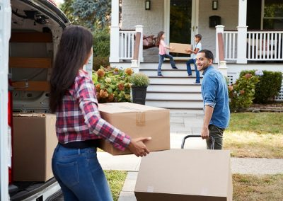 SPS Puts Health and Safety First for Movers This Summer