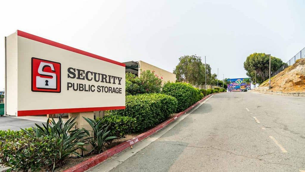 sps oceanside storage unit facility entry