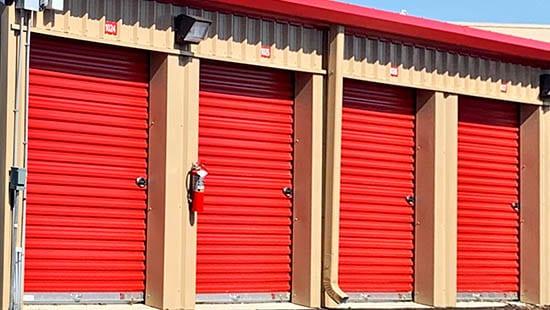 drive-up storage units in sacramento on franklin blvd.