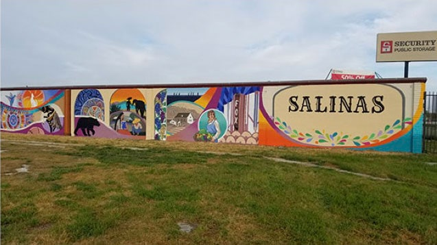 5 Gems to Discover in Salinas… and a new one!