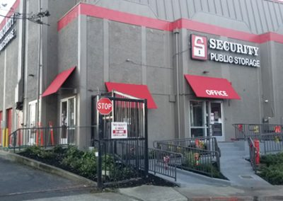 Daly City – Hyde Ct